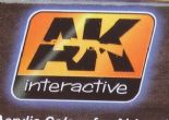 AK Interactive Backorder Catalogue - Paint Sets